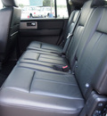 ford expedition 2012 red suv limited flex fuel 8 cylinders 2 wheel drive automatic 78861
