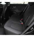 kia sportage 2013 black cherry suv ex gasoline 4 cylinders all whee drive 6 speed automatic 77375