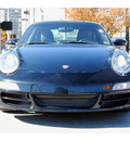 porsche 911 2006 black coupe carrera s gasoline 6 cylinders manual 77002