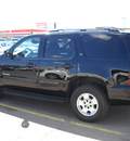 chevrolet tahoe 2012 black suv lt flex fuel 8 cylinders 2 wheel drive automatic 79925