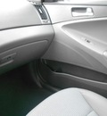 hyundai sonata 2012 lt  blue sedan gls gasoline 4 cylinders front wheel drive automatic 43228