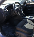 cadillac srx 2013 radiant si suv luxury collection flex fuel 6 cylinders front wheel drive 6 speed automatic 76087