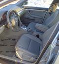 audi a4 2002 lt  blue sedan 1 8t quattro gasoline 4 cylinders all whee drive automatic 45342