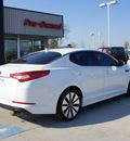 kia optima 2012 white sedan sx turbo gasoline 4 cylinders front wheel drive automatic 76210