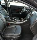 buick lacrosse 2011 black sedan cxl gasoline 6 cylinders all whee drive automatic 76205