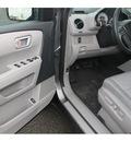 honda pilot 2011 dk  gray suv ex gasoline 6 cylinders 4 wheel drive automatic 98632