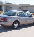 buick lesabre 2000 gold sedan limited gasoline v6 front wheel drive automatic 77043