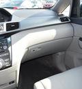 honda odyssey 2012 dk  gray van touring elite gasoline 6 cylinders front wheel drive automatic 46219