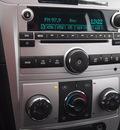 chevrolet malibu 2010 white sedan lt diamond edition gasoline 4 cylinders front wheel drive automatic 77304