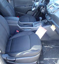 kia sportage 2013 silver suv gasoline 4 cylinders all whee drive not specified 99336