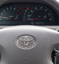 toyota camry 2002 gray sedan le v6 gasoline 6 cylinders front wheel drive automatic with overdrive 61832