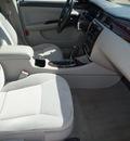 chevrolet impala 2006 white sedan lt gasoline 6 cylinders front wheel drive automatic 76108