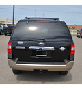 ford expedition el 2013 kodiak brown suv king ranch flex fuel 8 cylinders 2 wheel drive automatic 78523