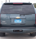 chevrolet tahoe 2008 blue suv ls gasoline 8 cylinders 2 wheel drive automatic 77304