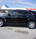 cadillac srx 2011 blue suv luxury collection gasoline 6 cylinders front wheel drive automatic 75062