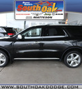 dodge durango 2013 black suv citadel gasoline 8 cylinders all whee drive automatic 60443