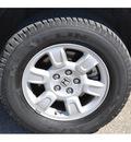 honda ridgeline 2007 silver pickup truck rtl gasoline 6 cylinders all whee drive automatic 76801