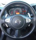 nissan maxima 2011 dk  red sedan 3 5 sv gasoline 6 cylinders front wheel drive automatic 76018