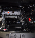 honda accord 2011 black sedan ex gasoline 4 cylinders front wheel drive manual 76116