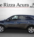 acura mdx 2013 dk  gray suv tech gasoline 6 cylinders all whee drive automatic with overdrive 60462