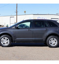 ford edge 2007 dk  gray suv se gasoline 6 cylinders front wheel drive automatic 79029