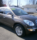 buick enclave 2009 brown suv cx gasoline 6 cylinders front wheel drive automatic 13502