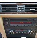 bmw 3 series 2009 blue sedan 328i gasoline 6 cylinders rear wheel drive automatic 78729
