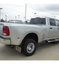 ram 3500 2012 silver st diesel 6 cylinders 4 wheel drive automatic 77375