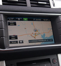 land rover range rover evoque 2013 black suv dynamic gasoline 4 cylinders all whee drive shiftable automatic 77090