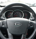 kia sorento 2012 dk  red lx gasoline 6 cylinders front wheel drive automatic 19153