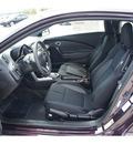 honda cr z 2013 purple hatchback hybrid 4 cylinders front wheel drive automatic 28557