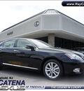 lexus es 350 2010 black sedan premium package gasoline 6 cylinders front wheel drive 6 speed automatic 07755