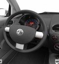 volkswagen new beetle 2007 2 5 pzev gasoline 5 cylinders front wheel drive not specified 13502