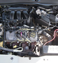 ford taurus 2007 beige sedan se gasoline 6 cylinders front wheel drive 4 speed automatic 78214