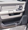 ram 1500 2011 black pickup truck slt flex fuel 8 cylinders 2 wheel drive automatic 77375