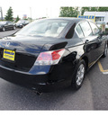 honda accord 2010 crystal black sedan lx p gasoline 4 cylinders front wheel drive automatic 07724