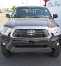 toyota tacoma 2012 black prerunner gasoline 6 cylinders 2 wheel drive automatic 79925