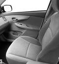 toyota corolla 2013 lt  blue sedan gasoline 4 cylinders front wheel drive not specified 75067