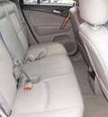 saturn vue 2007 gray suv 4 door suv gasoline 6 cylinders front wheel drive automatic 76108