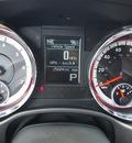 dodge durango 2012 dk  gray suv sxt gasoline 6 cylinders rear wheel drive automatic 78016