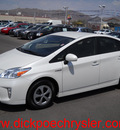 toyota prius 2012 white hatchback hybrid 4 cylinders front wheel drive automatic 79925