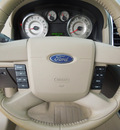 ford edge 2007 copper suv sel plus gasoline 6 cylinders front wheel drive automatic 34788
