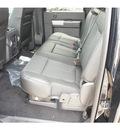 ford f 350 super duty 2013 black lariat biodiesel 8 cylinders 4 wheel drive automatic 77539
