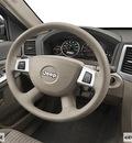 jeep grand cherokee 2008 suv laredo gasoline 6 cylinders 4 wheel drive 5 speed automatic 13502