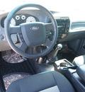 ford ranger 2011 black sport gasoline 6 cylinders 4 wheel drive manual 77864