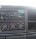 chevrolet silverado 2500hd 2001 lt  gray gasoline 8 cylinders 4 wheel drive automatic 07060