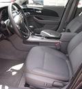chevrolet malibu 2013 dk  gray sedan lt 4 cylinders automatic 78009