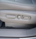 honda pilot 2011 silver suv ex l w navi gasoline 6 cylinders front wheel drive automatic 76210