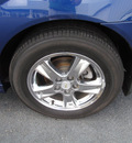chevrolet malibu maxx 2005 blue hatchback lt gasoline 6 cylinders front wheel drive automatic 45840