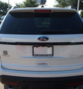 ford explorer 2013 off white suv sport gasoline 6 cylinders 4 wheel drive automatic 76011